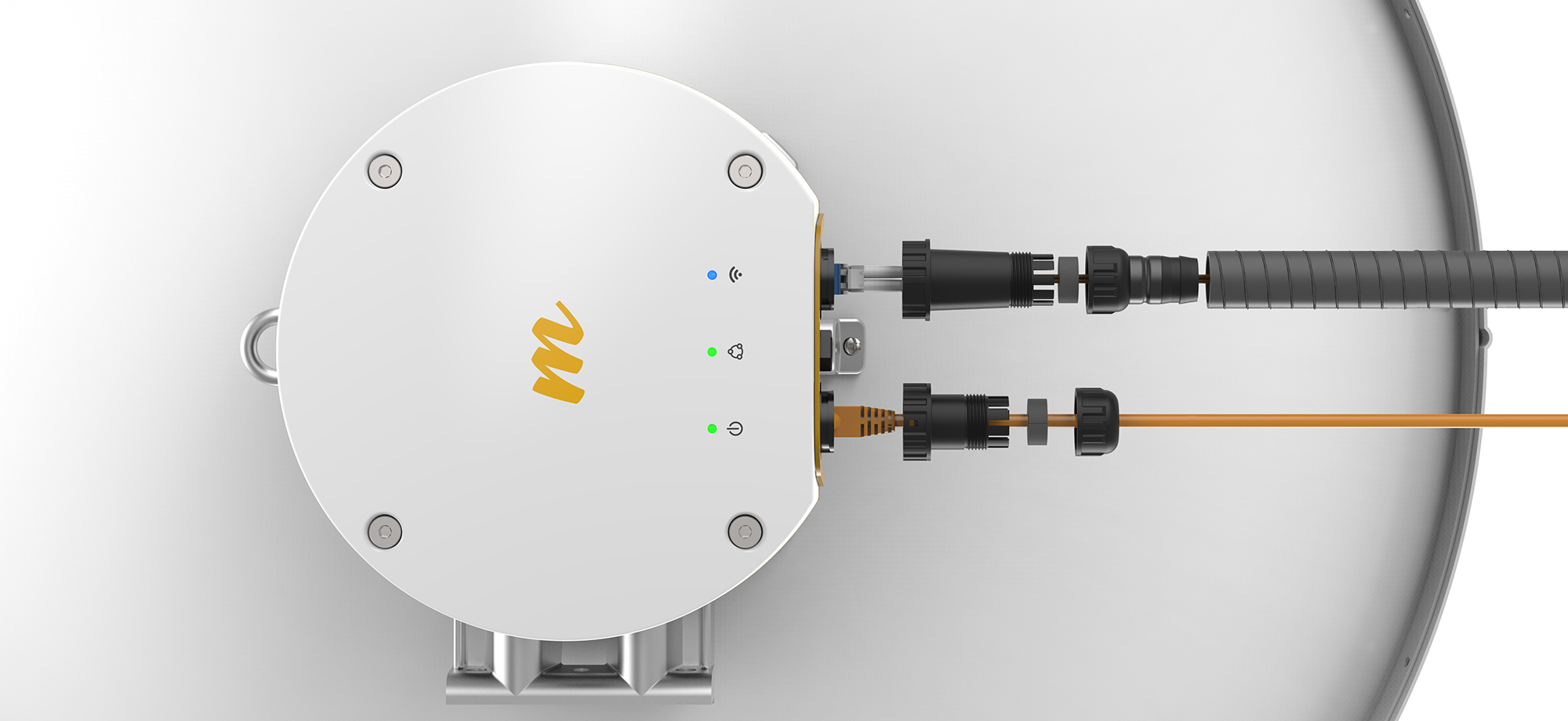 Mimosa Gigabit Backhaul