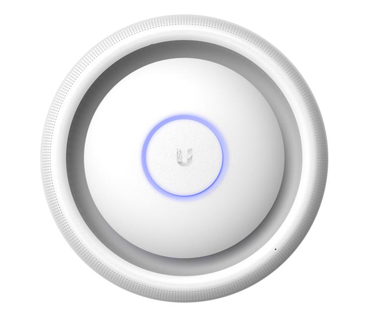 Ubiquiti 802 11Ac Dual-Radio Ap With Public Address System
