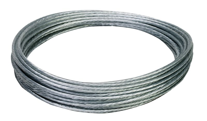 Ez 60/20 Plastic Coated Guy Wire