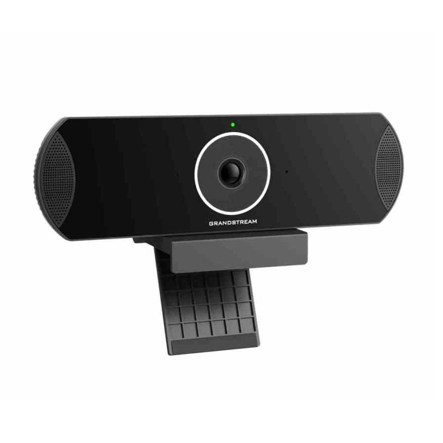 Grandstream Video Conferencing Endpoint - 4K Ultra HD Video Resolution -  Dual-Band