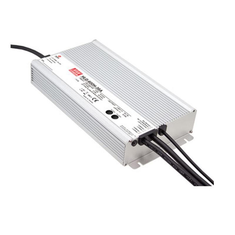 Mean Well DR-RDN20 DC//DC DIN Rail Power Supplies 21-28Vin 30Vout 20A Redundancy Module