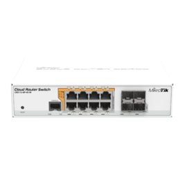 Mikrotik Switches Isp Supplies