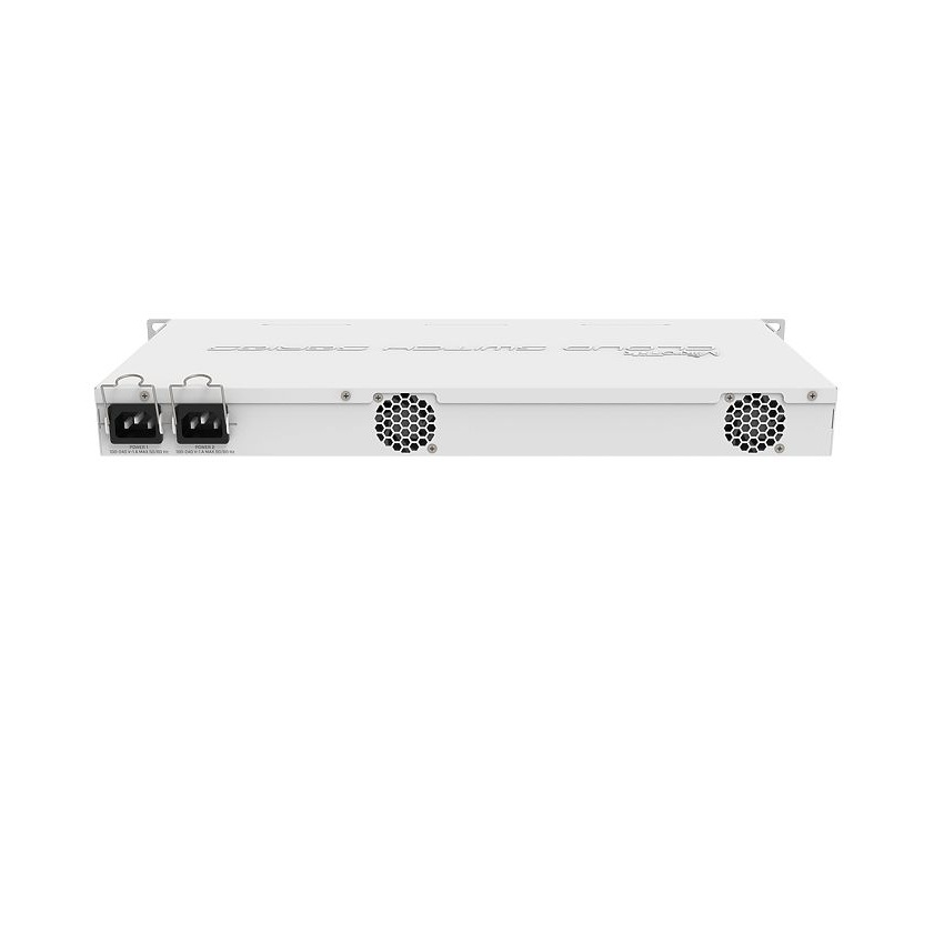 MikroTik Cloud Router Switch CRS328-4C-20S-4S+RM