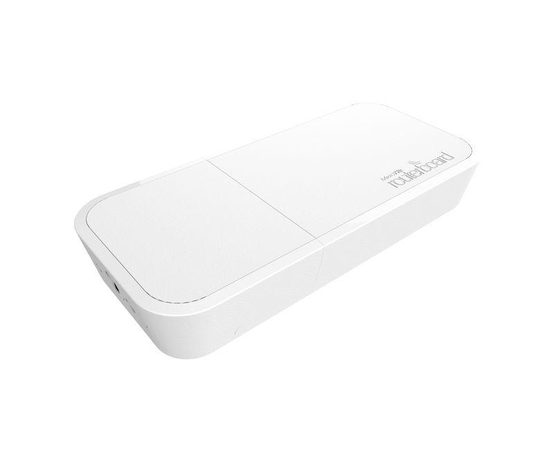 Mikrotik Wap Ac 3x3 White Outdoor Access Point