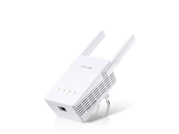 TP-LINK AC750 Wi-Fi Range Extender