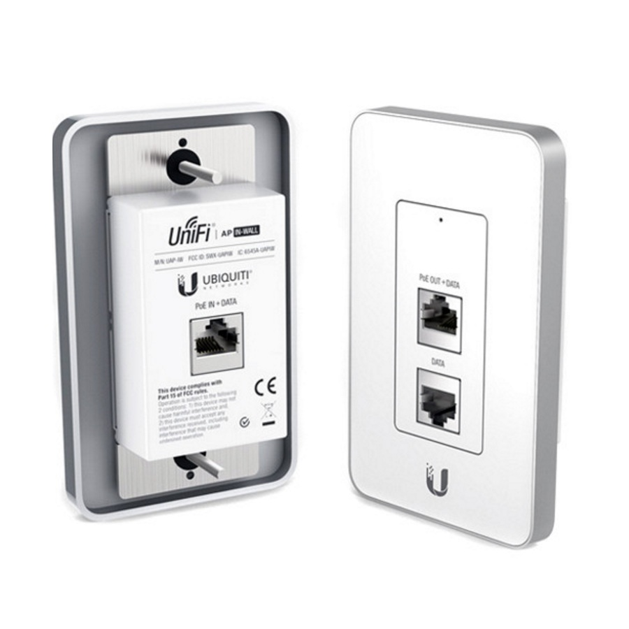 Ubiquiti Unifi In Wall Wi Fi Access Point 5 Pack Wiring Diagram