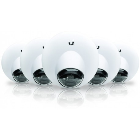 Ubiquiti Unifi Video Camera Dome 3Rd Generation (5-Pack)