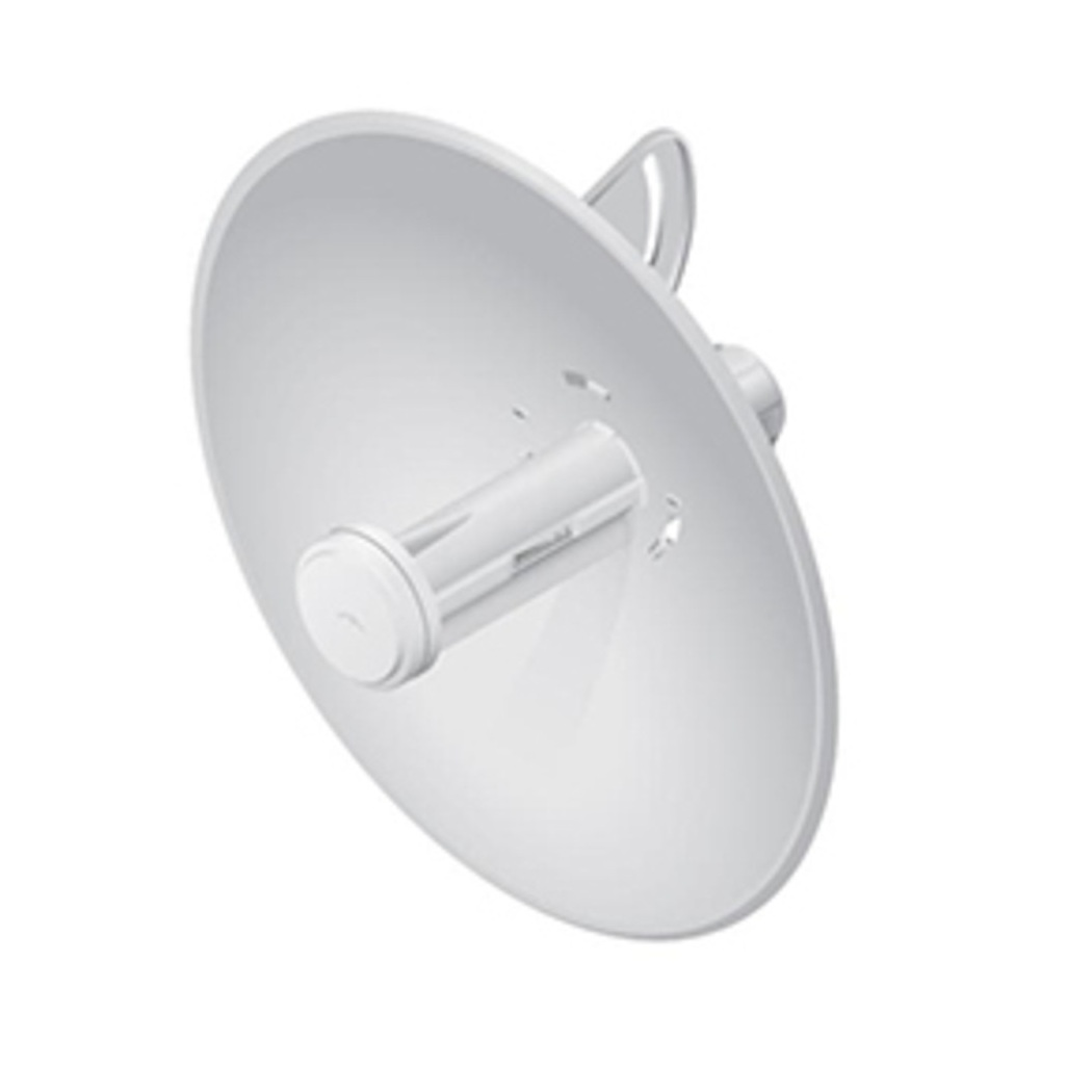Ubiquiti Powerbeam M 24ghz 18dbi 400mm Dish Reflector Nanostation M2 Wiring Diagram Series 24 Ghz 18 Dbi