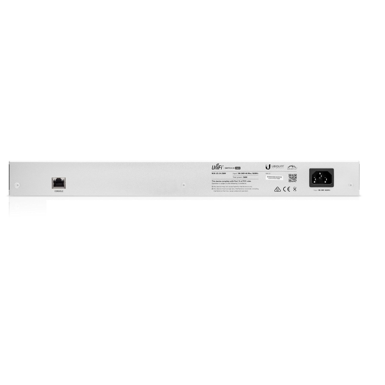 Ubiquiti Unifi 24-Port Gigabit Ethernet Switch With Sfp