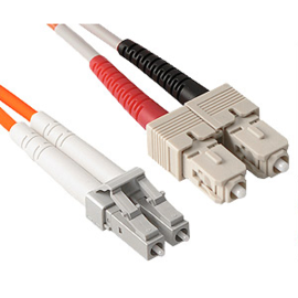 Multi-Mode Fiber Jumpers