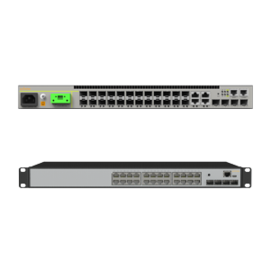 IgniteNet Switches