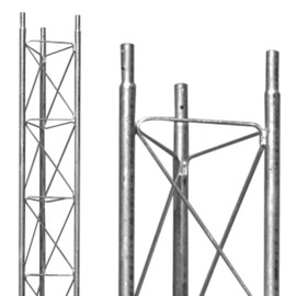 Amerite Series 25 Towers