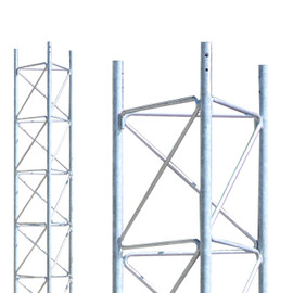Amerite Series 45 Towers