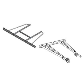 Tower Mounting Brackets