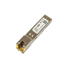 RJ45 SFP Modules