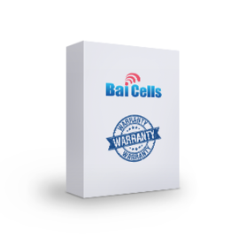 Baicells Warranty Extensions