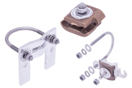 Mechanical Grounding Connectors (Harger)