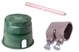 Ground Electrodes & Accessories