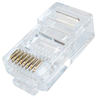 Cat5e Connectors