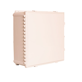 Opaque Cover Enclosures
